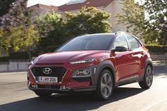 Volledig elektrische Hyundai Kona komt ver