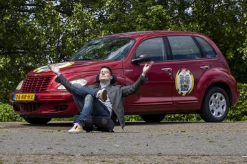 Barrelbrigade 2021 - Lars stelt voor: Chrysler PT Cruiser