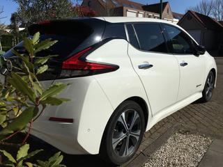 Nissan Leaf 40kWh Tekna (2018)