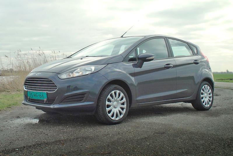 Ford Fiesta - Occasion Aankoopadvies