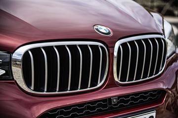 'BMW X7 veel duurder dan X6'