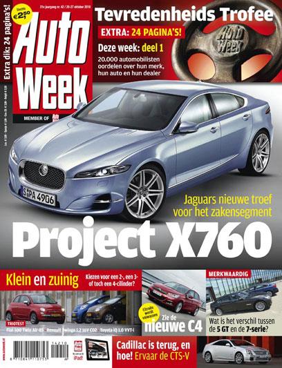 AutoWeek 42 2010