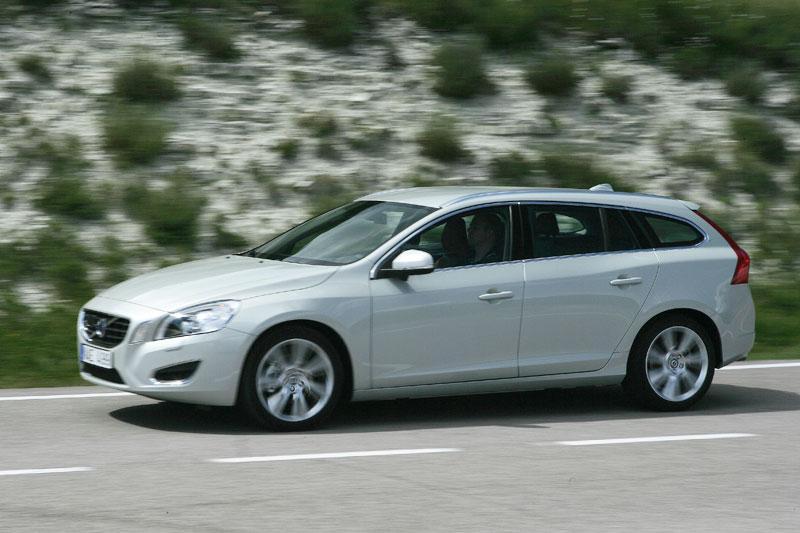 Volvo brengt start-stop naar automatische versies