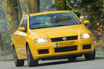 Fiat Stilo Abarth (2003)