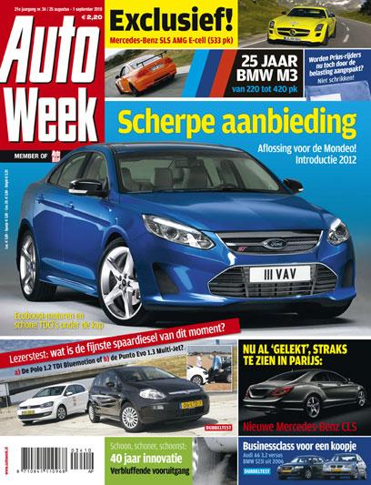 AutoWeek 34 2010