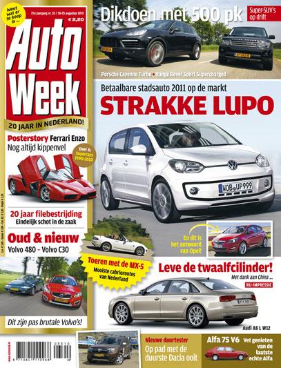 AutoWeek 33/2010