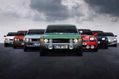 40 jaar Toyota Celica