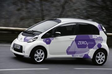 Citroën C-Zero (2012)