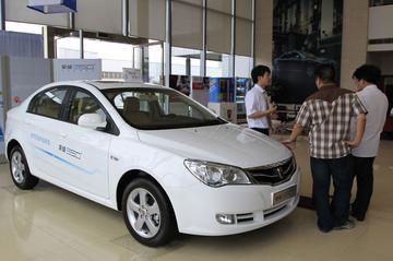AutoWeek in China-deel 3