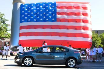 Chevrolet Volt in VS te koop: 41.000 dollar