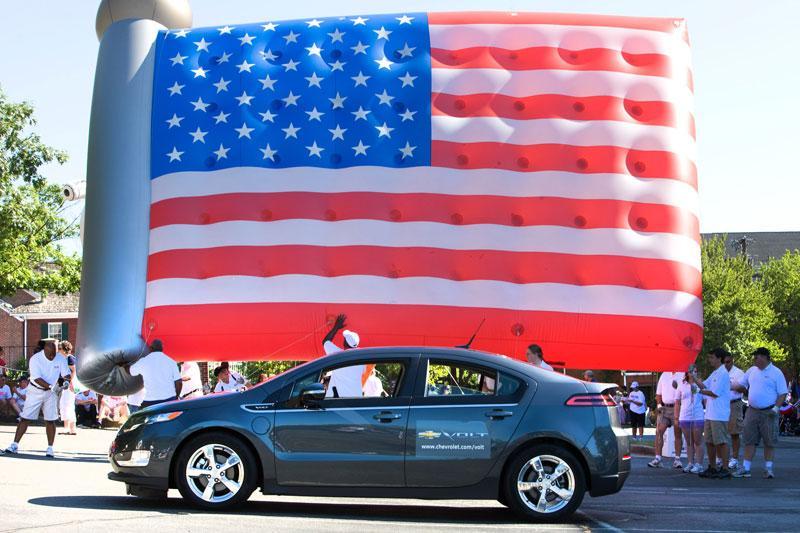 Goed en slecht nieuws voor Chevrolet Volt