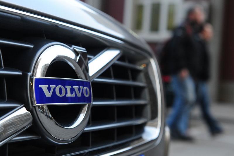 EU keurt Volvo-overname goed