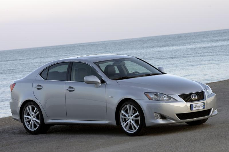 Lexus IS 250 Business (2006)