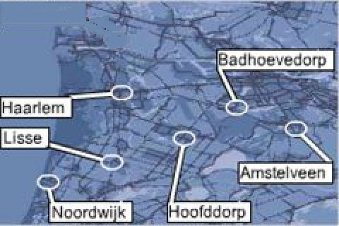 Ardea Auto Haarlem Haarlem
