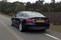 Rij-impressie Audi S5 Sportback