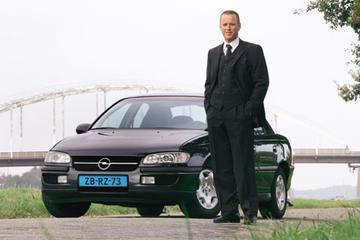 Opel Omega 2.5 TD - 1999