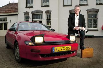 Toyota Celica 1.6 STi Liftback - 1992