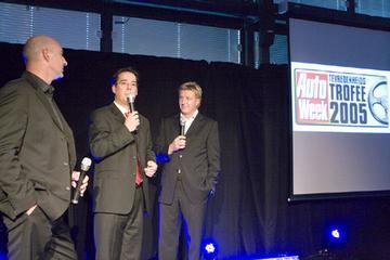 AutoWeek Tevredenheids Trofee 2005
