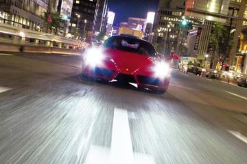 Ferrari Enzo in Tokio
