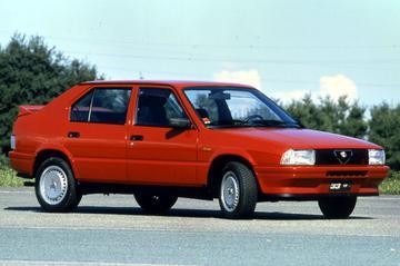 Alfa Romeo 33 1.3 (1989)