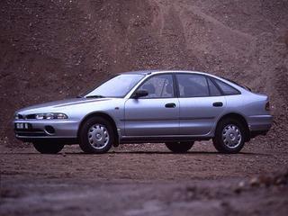 Mitsubishi Galant 1.8 GLi (1994)