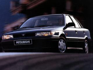 Mitsubishi Lancer 1.3 GLi (1994)