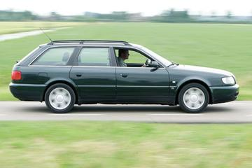 Audi S6 Avant Quattro - 1995