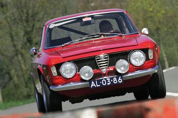 Alfa Romeo: zeven sportieve hoogtepunten
