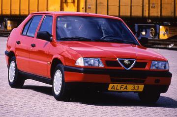 Alfa Romeo 33 1.4 i.e. (1994)