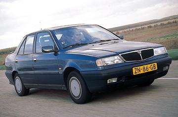 Lancia Dedra 1.8 i.e. (1991)
