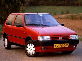 Fiat Uno 1.4 i.e. (1991)