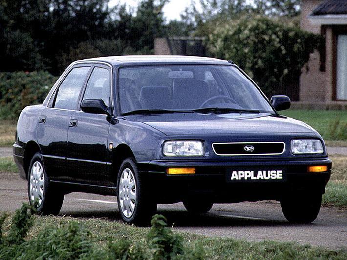 Daihatsu Applause 16 Xi (1994)