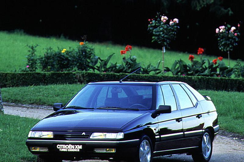 Citroën XM D12 (1993)