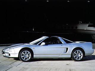 Honda NSX-T (1997)