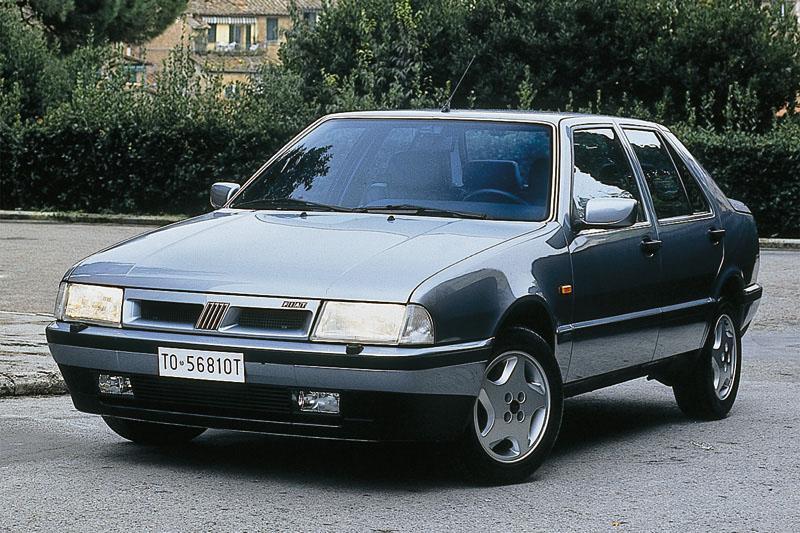 Fiat Croma 2.5 i.e. V6 (1995)
