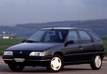 Citroën ZX Aura 1.6 (1992)