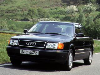 Audi 100 2.3 E (1994)