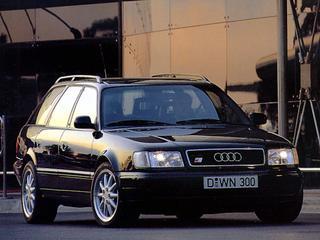 Audi 100 Avant S4 4.2 (1993)