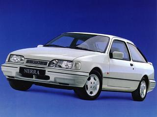 Ford Sierra 2.0i CL (1993)