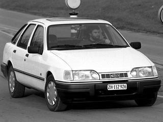Ford Sierra 2.0i Ghia (1992)
