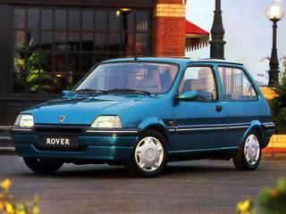Rover 114 GTi 16V MPi (1992)