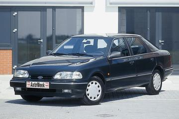 Ford Scorpio 2.9i GLX (1994)