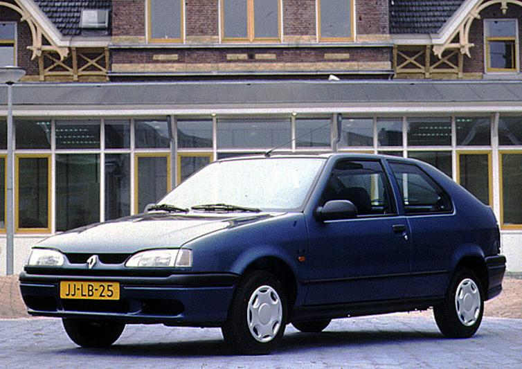 Renault 19 RN 1.4 (1993)