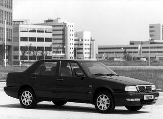 Lancia Thema 3.0 V6 LX (1994)