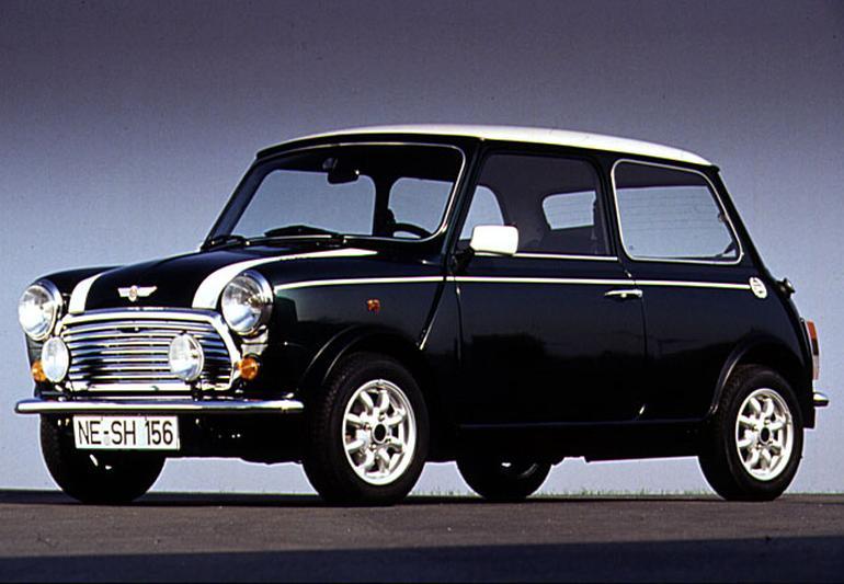 Rover Mini Cooper (1994)