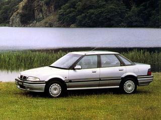 Rover 416 GSi (1993)