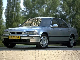 Honda Legend 3.2i V6 (1992)