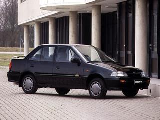 Suzuki Swift 1.6 GLX (1994)