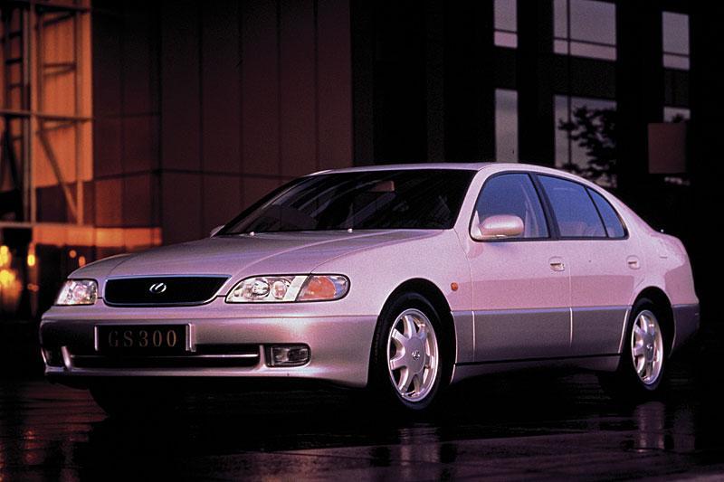 Lexus GS 300 (1997)
