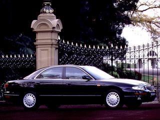 Mazda Xedos 9 2.5i V6 (1994)